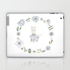 Sir Toribio Achaval Laptop & iPad Skin