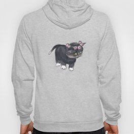 Little Cat Hoody