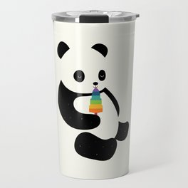 Panda Dream Travel Mug