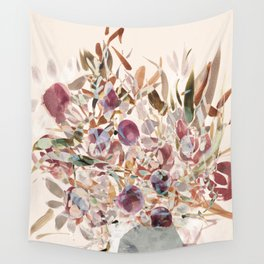 Blooms Wall Tapestry