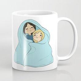 yumikuri   cuddles Coffee Mug