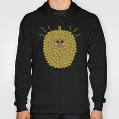Happy Pixel Durian Hoody