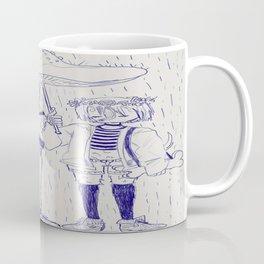 Soggy  Coffee Mug