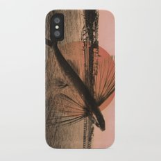 Flying Fish iPhone X Slim Case