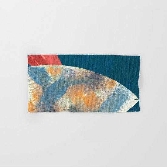 Della Gamma di Colori Hand & Bath Towel