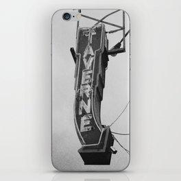 Taverne iPhone Skin