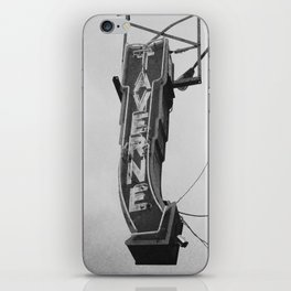Taverne iPhone Skin
