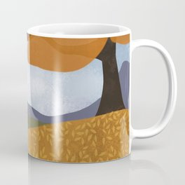 Fall Hack Coffee Mug