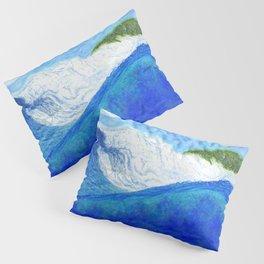 Waterman's Folly Pillow Sham