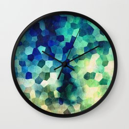α Piscium Wall Clock