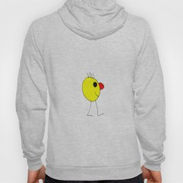 Chichi the chick Hoody