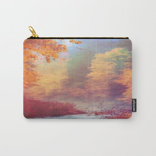 Dreams Remembered Carry-All Pouch