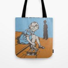 See Jane Go Tote Bag