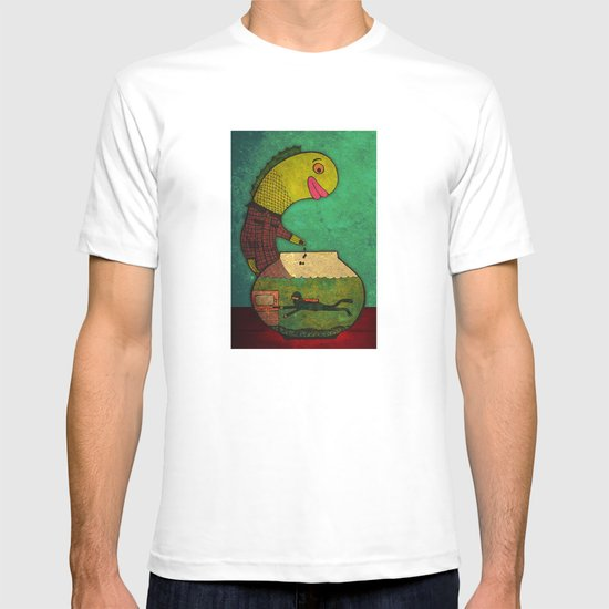 one lost soul T-shirt