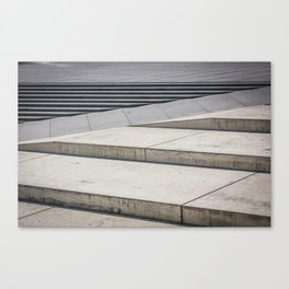 Tallin 1.4 Canvas Print