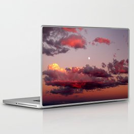 Utah Sunset Laptop & iPad Skin