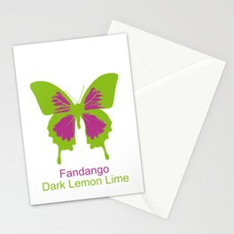 Ulysses Butterfly 15 Stationery Cards