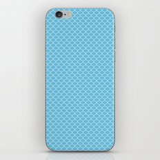 Pattern #3-Zoom iPhone & iPod Skin