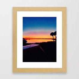 A Ver Framed Art Print