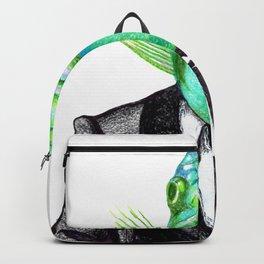 Fishhead Backpack