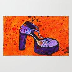 Shoe-Be-Do 2 Rug