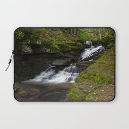 Pipestem Falls Laptop Sleeve