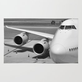 Aviation - II Rug