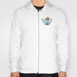Otter Teapot Hoody