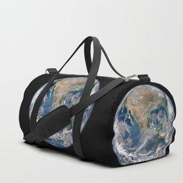 Earth Duffle Bag