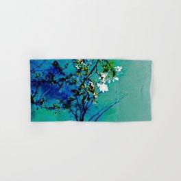 Spring Synthesis IV Hand & Bath Towel