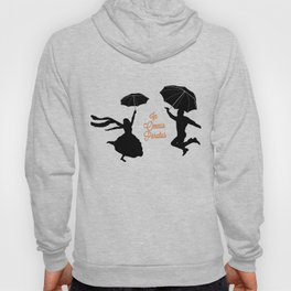In Omnia Paratus ~ Ready For Anything ~ GG Hoody