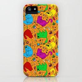 Percy iPhone Case