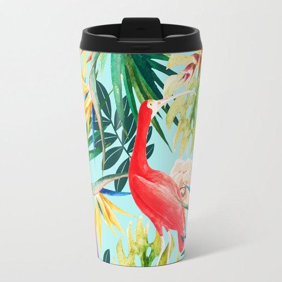 Hawaiian Vibe Society6 Decor Buyart Travel Mug By 83