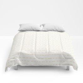 Coit Pattern 55 Comforters