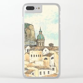 Casacantiere Clear iPhone Case