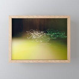 Event 5 Framed Mini Art Print