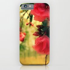 A promise of sweet softness iPhone 6s Slim Case