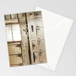 Kitchen Neglect Stationery Cards