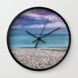Milna on Hvar island Wall Clock