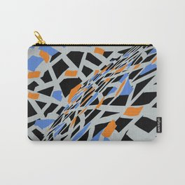 prospective terrazzo Carry-All Pouch