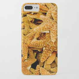 Summer Photo : Starfishes in Key West, FL iPhone Case