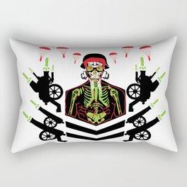 From Chaos Rectangular Pillow