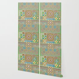 Moorish Wallpaper