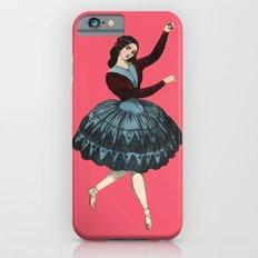 Dancers iPhone 6s Slim Case