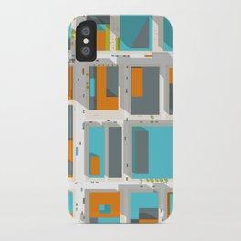 Ground #06 iPhone Case