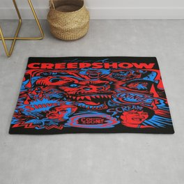 Do You Have The Creeps Rug