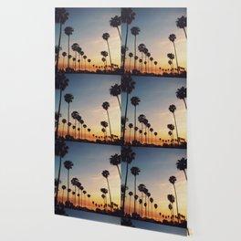 Palm Tree Summer Wallpaper