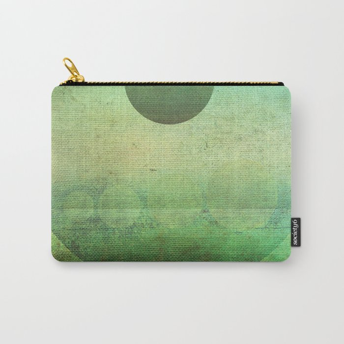 Bouyant Carry-All Pouch