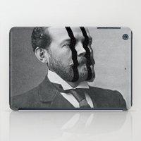 meditation iPad Cases featuring Meditation by Mrs Araneae