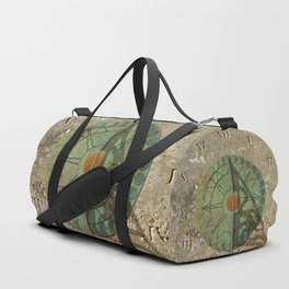 Sundial 02 Duffle Bag